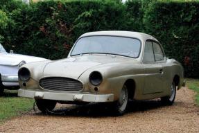 1959 Panhard Arista Passy