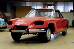 c. 1965 Panhard 24