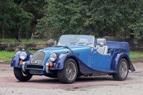 2007 Morgan 3.0 V6