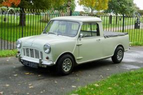 1976 Mini Pickup