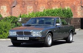 1990 Jaguar Sovereign