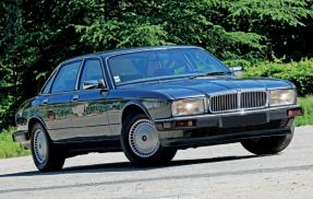 1990 Jaguar XJ40