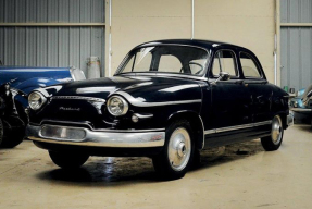 c. 1955 Panhard PL17