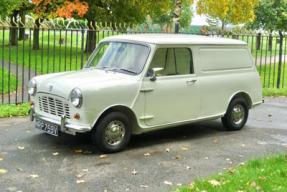 1979 Mini Van