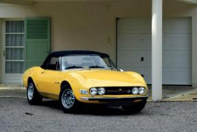 1972 Fiat Dino Spider