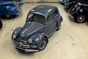 1950 Panhard Dyna