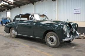 1953 Lagonda 2.6-Litre