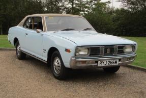 1974 Datsun 260c