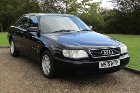 1996 Audi A6