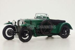 c. 1932 Frazer Nash Ulster