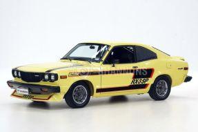 1977 Mazda RX-3