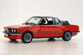 1982 BMW 323i