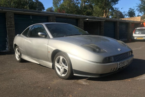 1998 Fiat Coupe