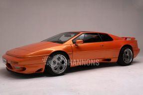 1989 Lotus Esprit Turbo