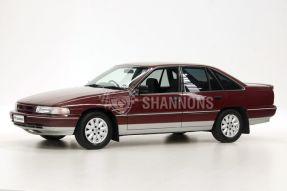 1993 Holden HSV