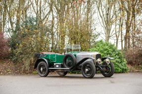 1924 Vauxhall 30-98