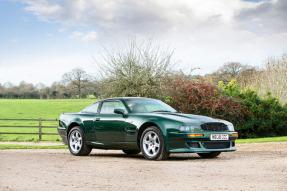 1995 Aston Martin Vantage
