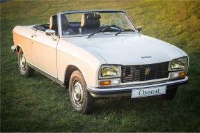 1973 Peugeot 304