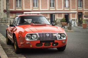 1967 Lancia Fulvia Sport