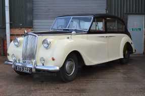 1960 Austin Princess