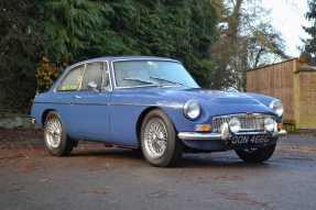 1968 MG MGC GT