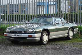 1984 Jaguar XJ-SC