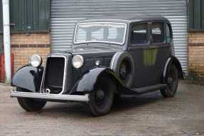 1937 Armstrong Siddeley 14hp