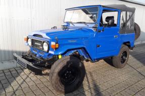 1981 Toyota BJ42
