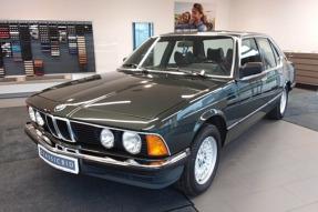 1986 BMW 732i