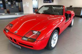 1992 BMW Z1