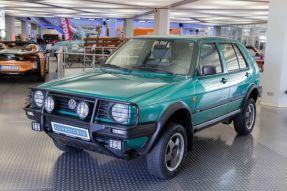 1992 Volkswagen Golf