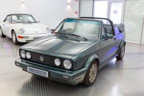 1990 Volkswagen Golf