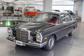 1972 Mercedes-Benz 280 S