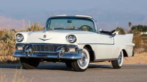 1956 Chevrolet El Morocco