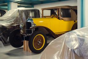 1925 Citroën Type C3
