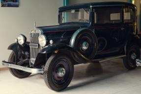 1933 Fiat 508