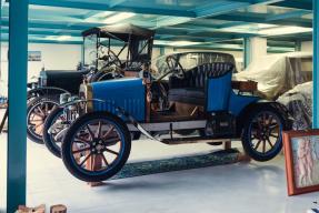 1914 Charron RD
