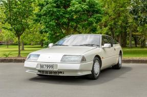 1987 Renault Alpine GTA