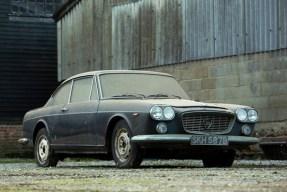 1964 Lancia Flavia