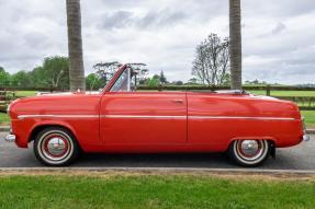 1954 Ford Zephyr