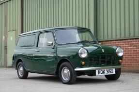 1982 Mini 95
