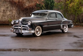 1949 Pontiac Chieftain
