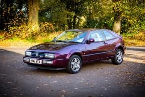 1995 Volkswagen Corrado