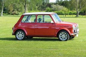 1999 Mini Cooper