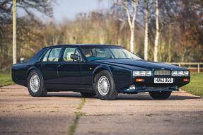 1991 Aston Martin Lagonda