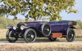 1919 Rolls-Royce 40/50hp