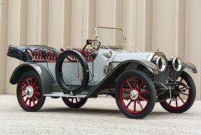1912 Oldsmobile Defender