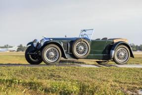 1931 Invicta 4½ Litre