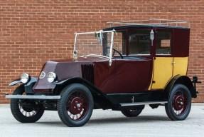 1924 Renault Type NN