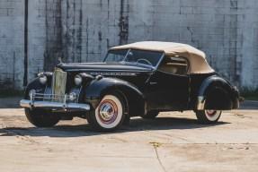 1940 Packard Custom Super Eight